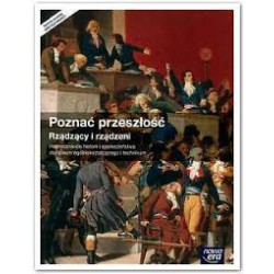 poznać przeszłość rządzący i rządzeni podręcznik do historii i społeczeństwa